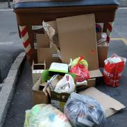 Legambiente Brescia - Fuori cassonetto